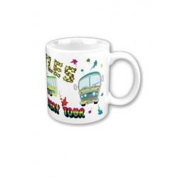 Mug The Beatles Magica Mystery Tour