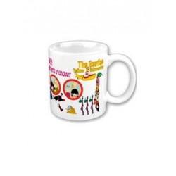 Mug The Beatles Yellow sub