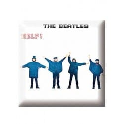Pin's The Beatles - HELP ALBUM