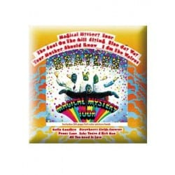 Pin's The Beatles - MAGICAL MYSTERY TOUR ALBUM