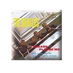 Pin's The Beatles - PLEASE PLEASE ME