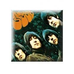 Pin's The Beatles - RUBBER SOUL ALBUM