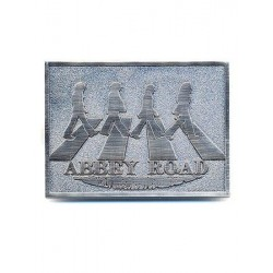 Boucle Ceinture The Beatles - Abbey Road Crossing