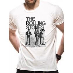 T-shirt The Rolling Stones Est 1962 Group