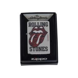 Zippo officiel Rolling Stones