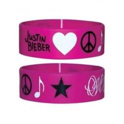 Bracelet  Justin Bieber  icons