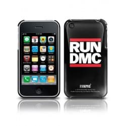 Coque Iphone 3 - RUN DMC