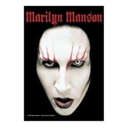 Drapeau Marilyn Manson