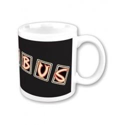 Mug Incubus Logo