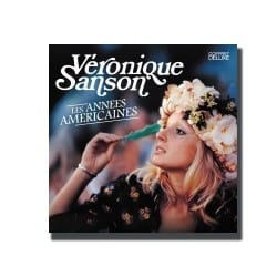 Coffret 3 CDs Véronique Sanson Edition Deluxe - Les Années Américaines