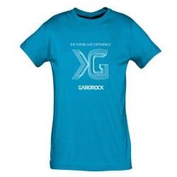 T-shirt logo Festival Garorock 2017
