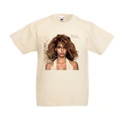 T-shirt enfant pochette album TAL