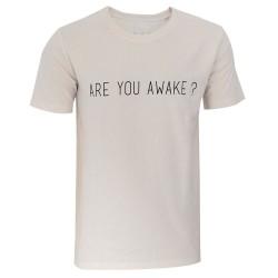 T-shirt album TAL - Titre tube Are We Awake