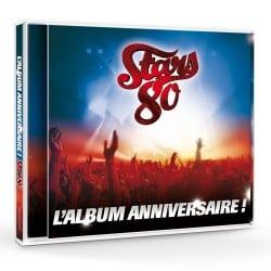Stars 80 - L'Album Anniversaire
