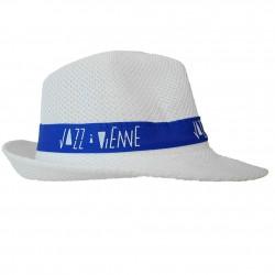Chapeau Panama Jazz à Vienne