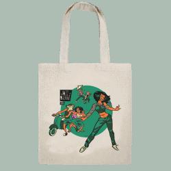 Sac shopping Jazz à Vienne 2020