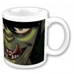 Mug Gorillaz Characters