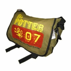 Sac Messager Harry Potter