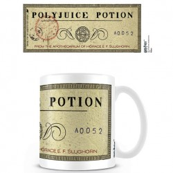 Mug Harry Potter Polyjuice Potion