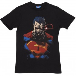 T-shirt SUPERMAN - Thermique Vision