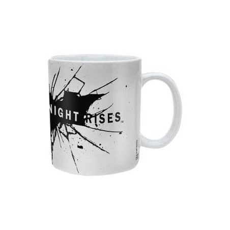 Mug Batman - The Dark Night Rises