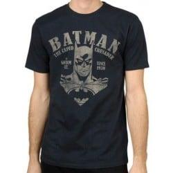 T-shirt Batman VINTAGE VICTORY