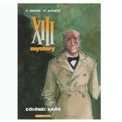 BD XIII - XIII Mystery - Colonel Amos