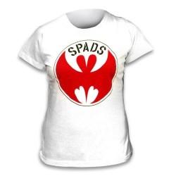 T-shirt femme BD XIII - Spads