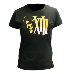 T-shirt femme logo BD XIII