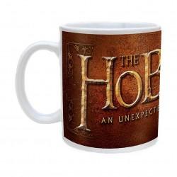 Mug The Hobbit : An Unexpected Journey - Logo