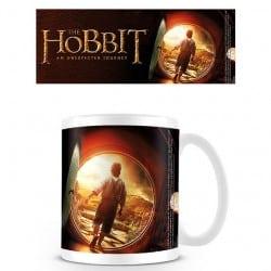 Mug The Hobbit : An Unexpected Journey - Bilbo
