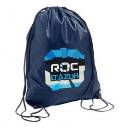 GymBag Logo Roc d'Azur