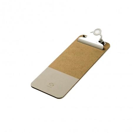 Bloc de listes et clipboard