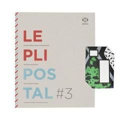 Bloc de correspondance - Le Pli Postal