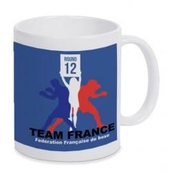 Mug supporter FF-Boxe