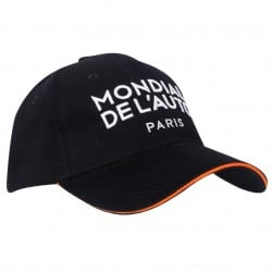 Casquette Salon mondial automobile