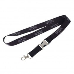 Lanyard Salon mondial automobile