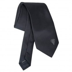 Cravate Noire Biarritz Olympique