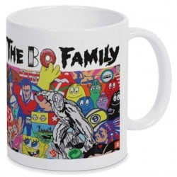 Mug BO familly Biarritz Olympique