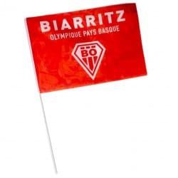 Drapeau Match Biarritz Olympique 2019-2020