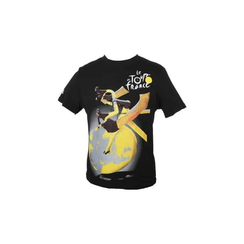 T-shirt affiche 2014