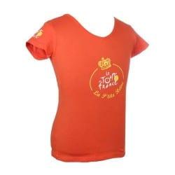T-shirt femme reine TDF 2014