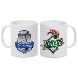 Mug Ligue Magnus Cergy Jokers