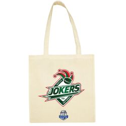 Sac Shopping Ligue Magnus Ecru Cergy Jokers