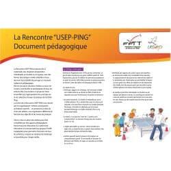 Fiches pédagogiques Educ-Ping