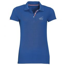 Polo Femme ROYAL Logo Federal Griffe