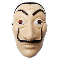 Masque Latex Dali
