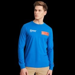 T-shirt manches longues Orga 2020