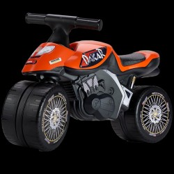 Draisienne Baby Moto Dakar