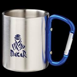 Mug mousqueton Dakar2020